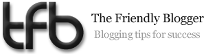 The Friendly Blogger